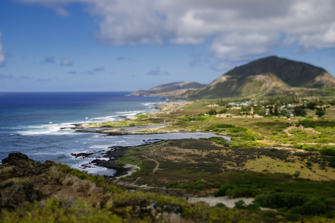 Koko head views from the makapuu lighthouse family-friendly hikes on oahu