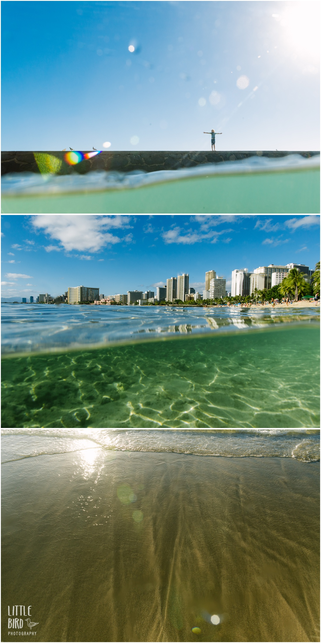 best family friendly beaches on oahu