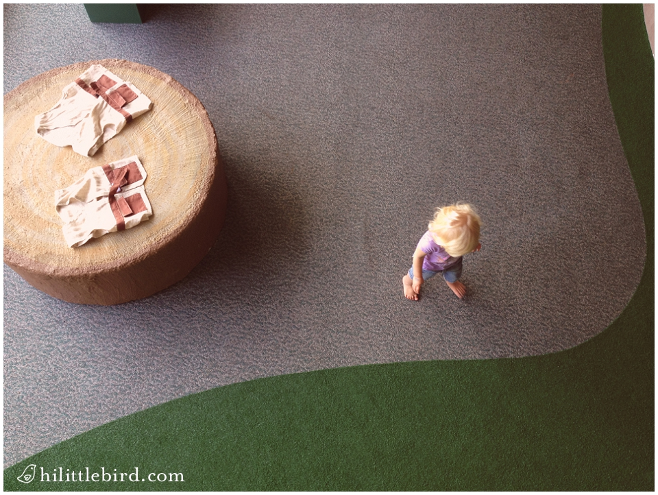 Hawaii children's discovery center review