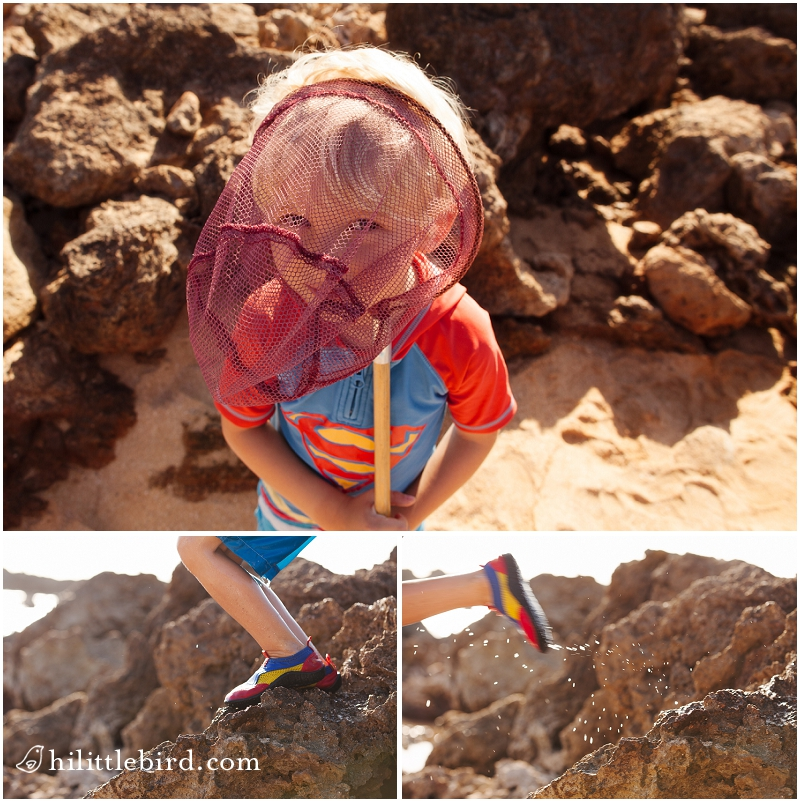 oahu toddler beaches