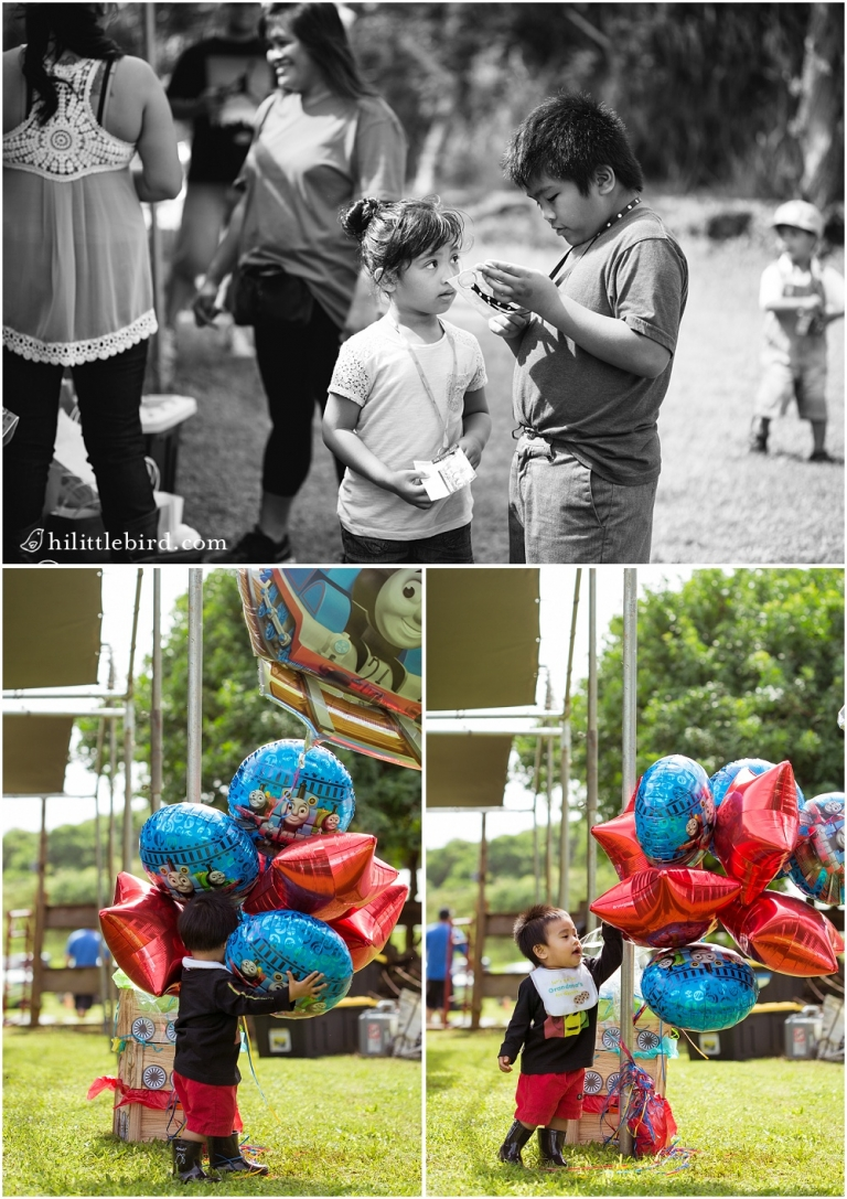 The coolest kids birthday party on Oahu at Gunstock Ranch ~ 211534_Birthday Party Ideas Oahu