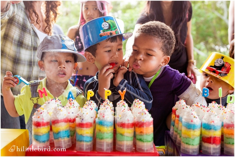 = The coolest kids birthday party on Oahu at Gunstock Ranch