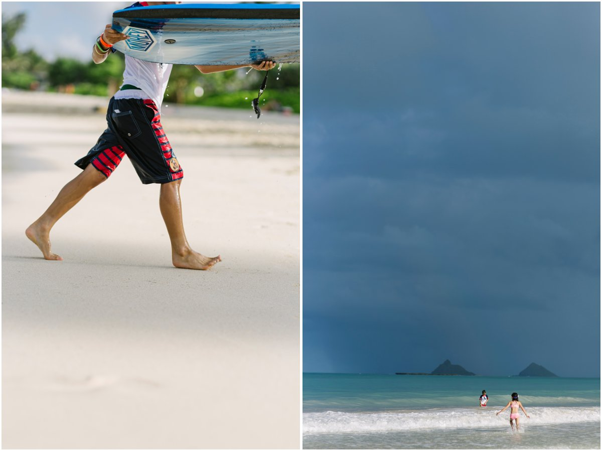 kailua family photographer